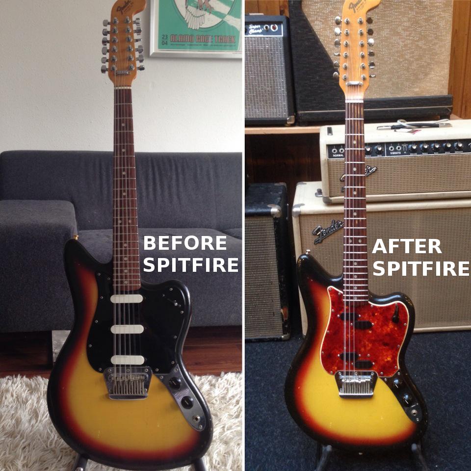 Before&AfterSpitfire