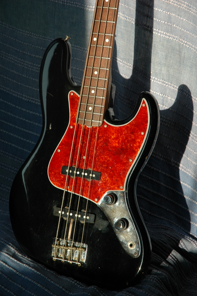Bright Red, Speckled 60's Spitfire Tortoiseshell Pickguard