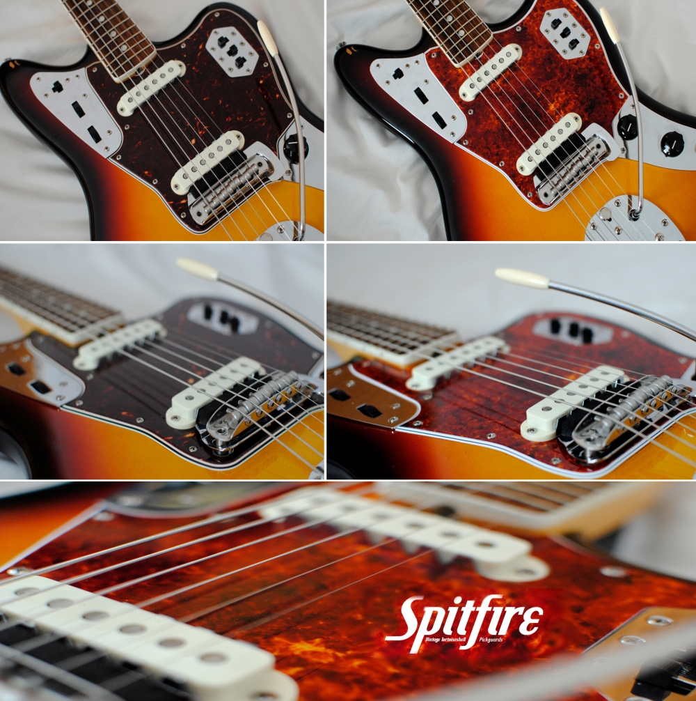 Make Yours Vintage With Spitfire