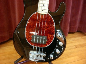 Music Man Stingray 1