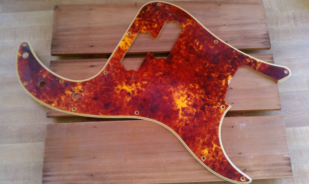 Spitfire Vintage Bright Red, Crazy 60s Heavy Relic